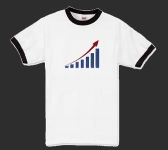 The Chart Ringer T-Shirt